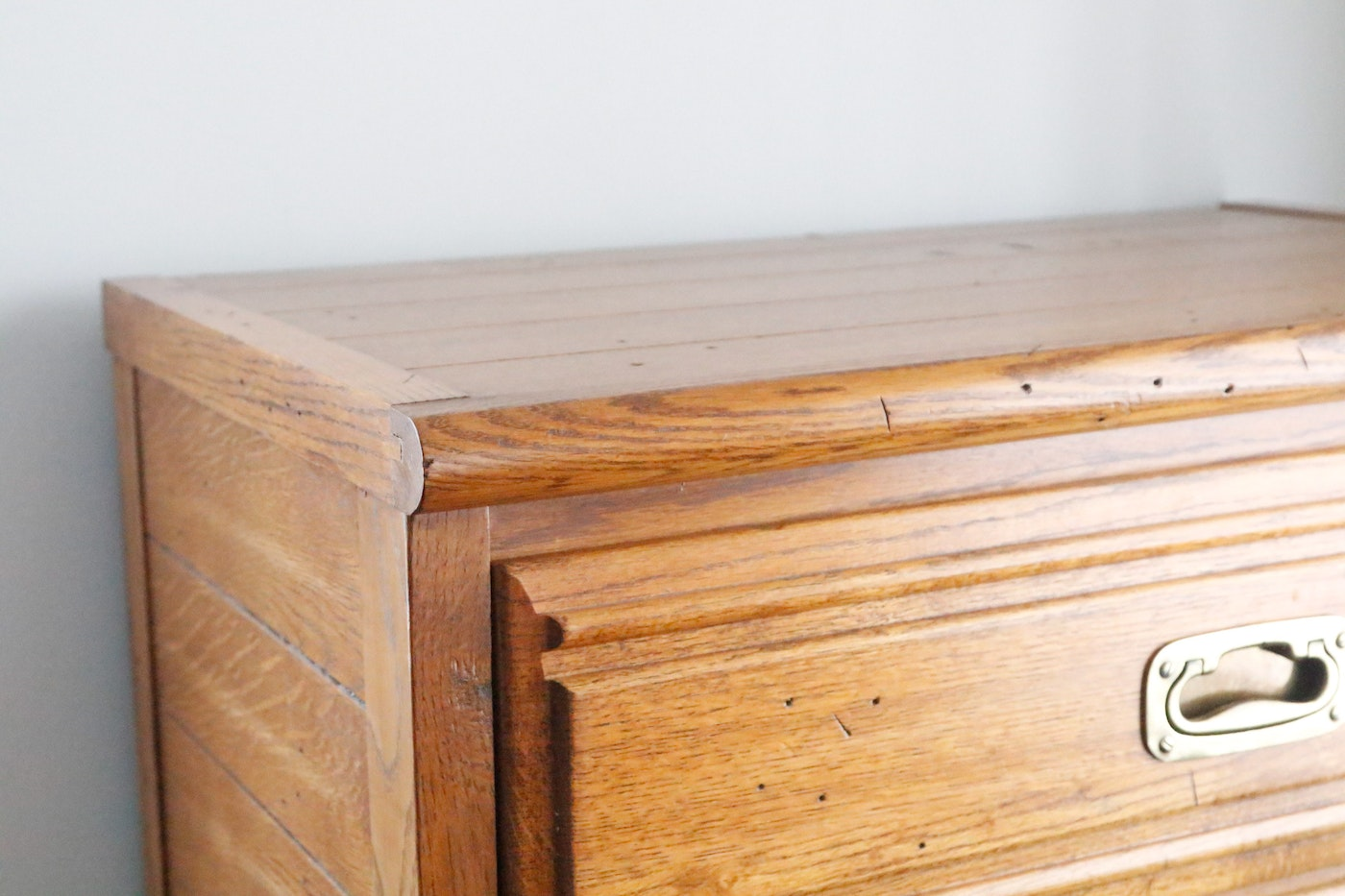 Young Hinkle Outrigger Chest Of Drawers Ebth