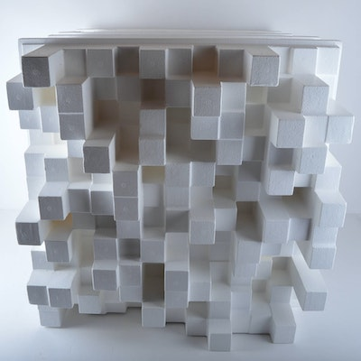 Rpg Diffusor Systems Skyline Acoustic Wall Tiles