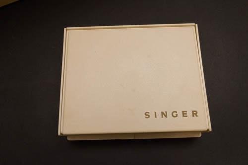 singer sewing machine futura ii model 920