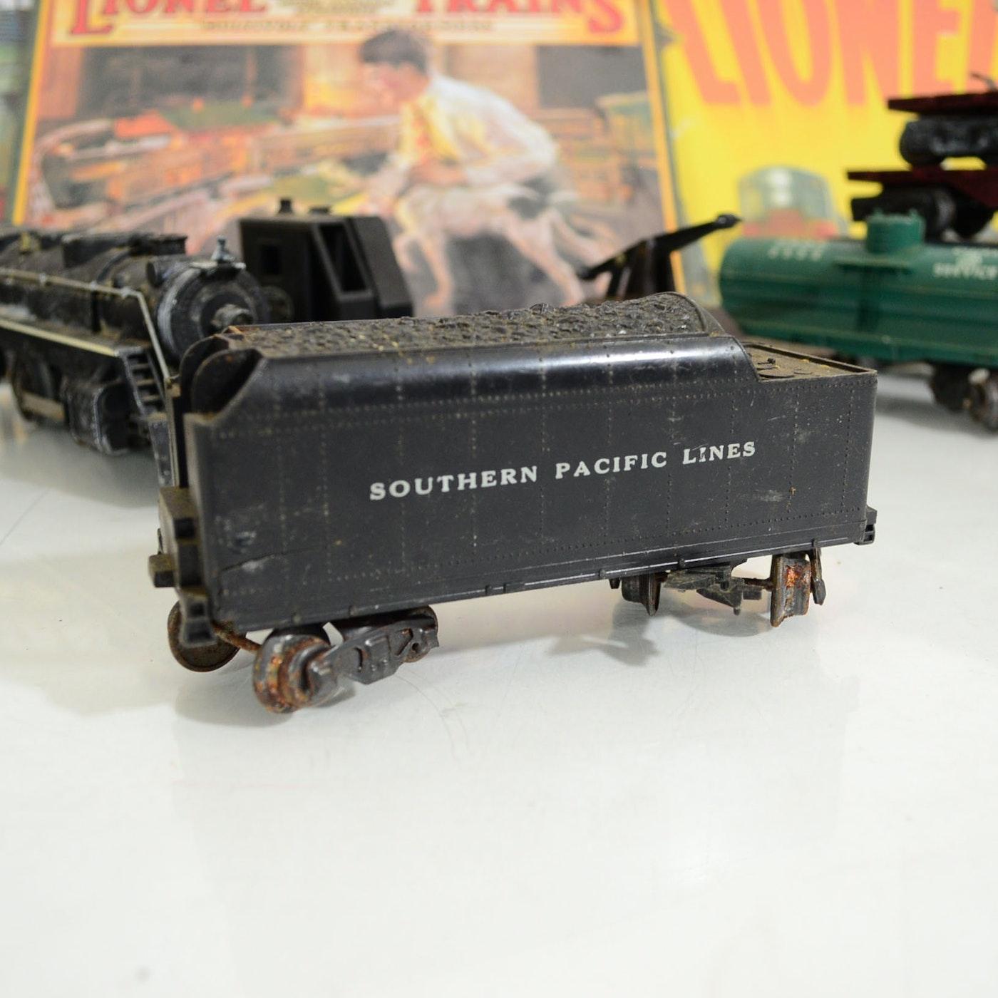 Marx Model Train Transformer - 0425