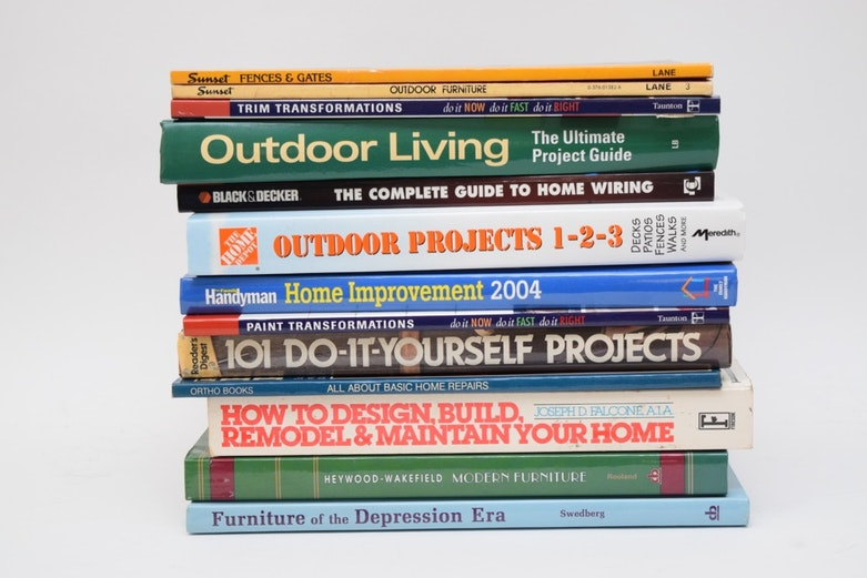 Diy books ebth solutioingenieria Gallery