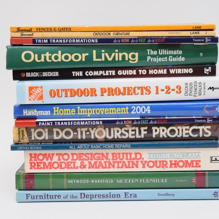 Diy books ebth diy books 1x1 1x1 solutioingenieria Gallery