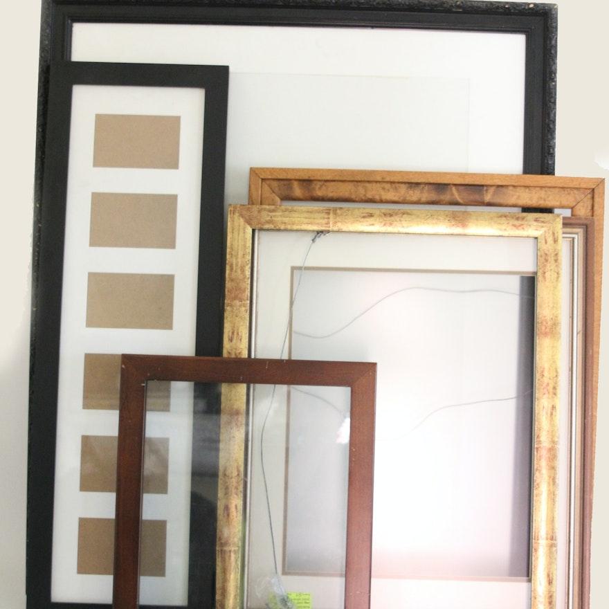1f74d500a06c Assortment of Frames   EBTH