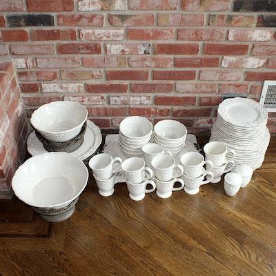 Ceramic Dinnerware, Ceramic Drinkware and Ceramic Decor in ...