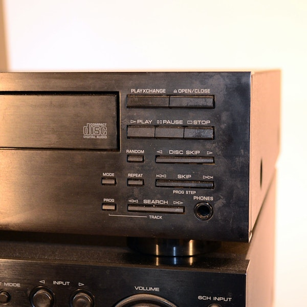 Yamaha home stereo system and speakers ebth for Yamaha stereo systems