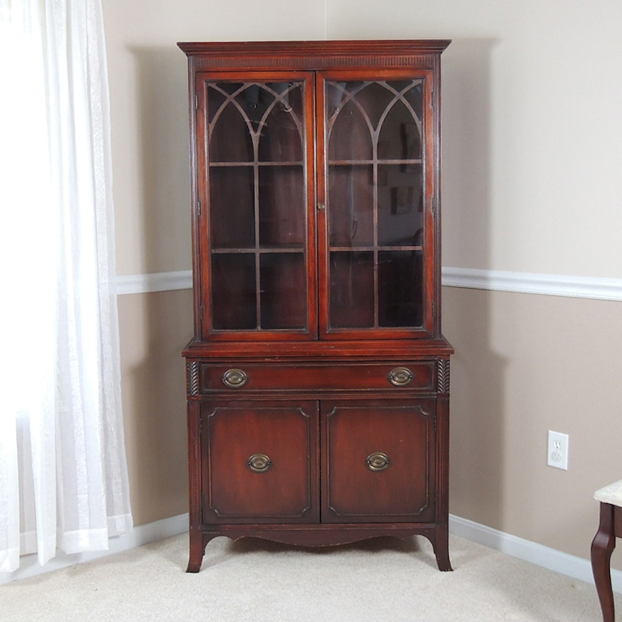 Ixlib Rb Fit Crop Auto Format Mahogany Duncan Phyfe Style Dining