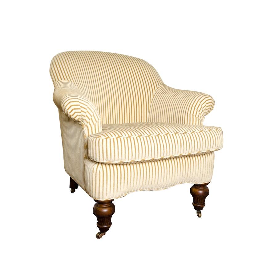 Lee Jofa Club Chair