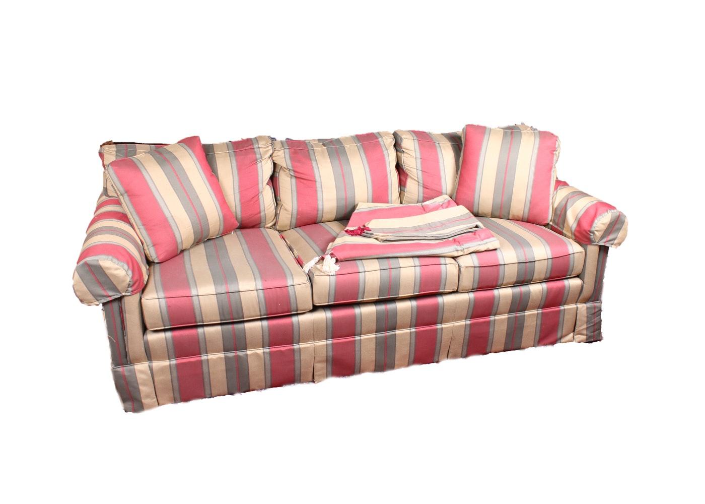 Drexel Heritage Sofa ...