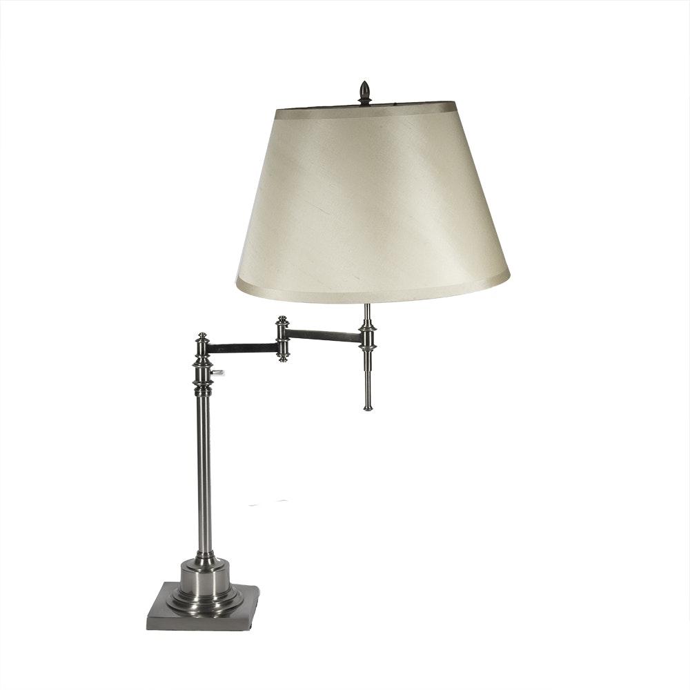 Restoration Hardware Table Lamp Ebth