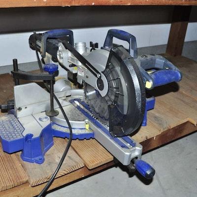 Garage Storage And Workshop Tools Auction In Art