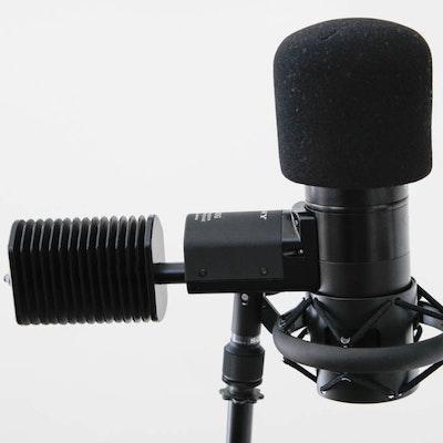 Sony  Model C-800G Condenser Microphone