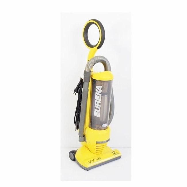 Eureka Optima Lightweight Upright Vacuum Ebth