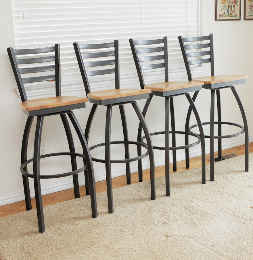 Bar Stools by Grand Rapids Chair Company : EBTH