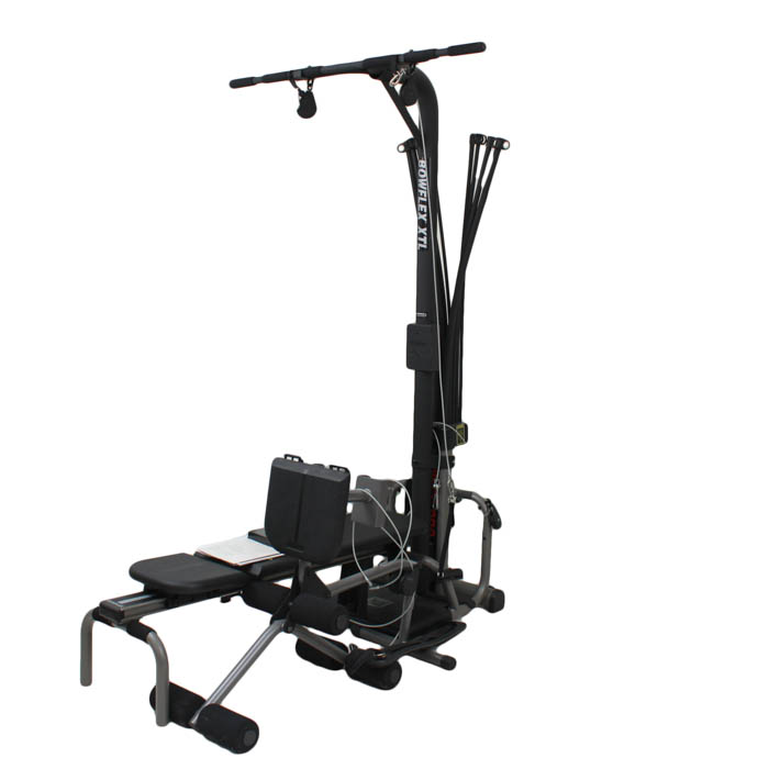 Bowflex Xtl Workout Machine  U2013 Blog Dandk