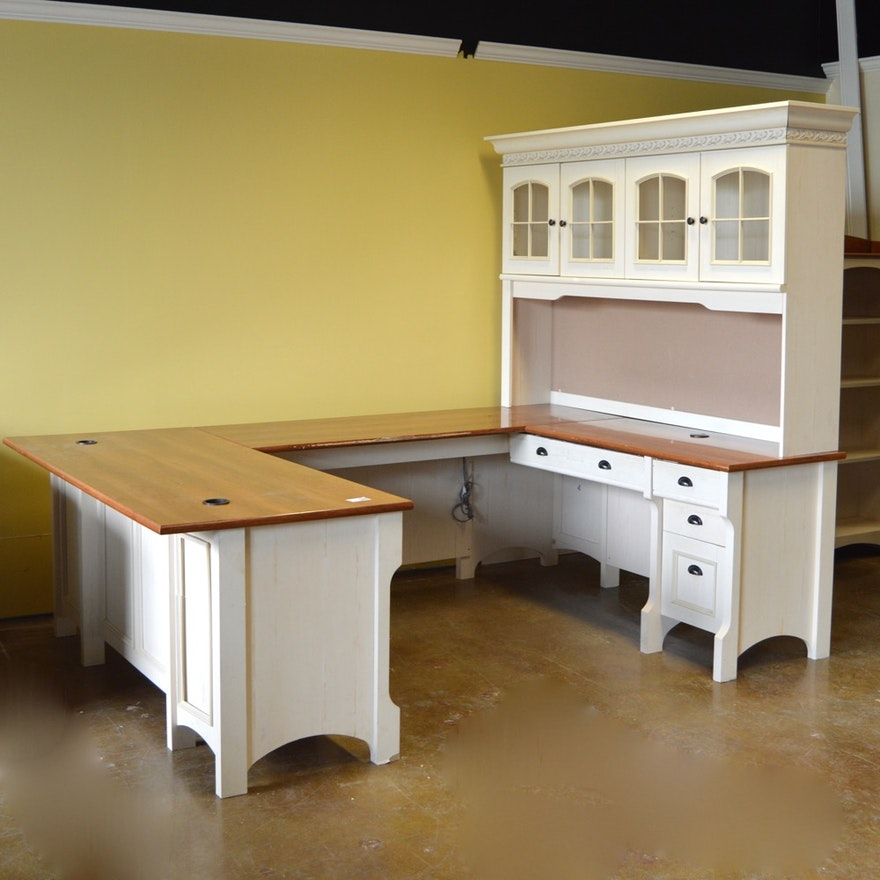 Christopher Lowell Shore Office Desk | EBTH