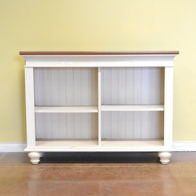 Christopher Lowell S Bookcase