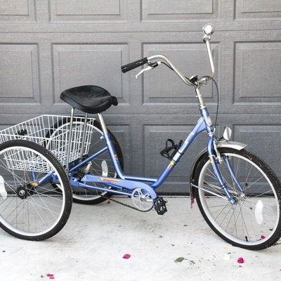 Vintage Bike Auction | Used Bicycles for Sale in Los Angeles, CA : EBTH