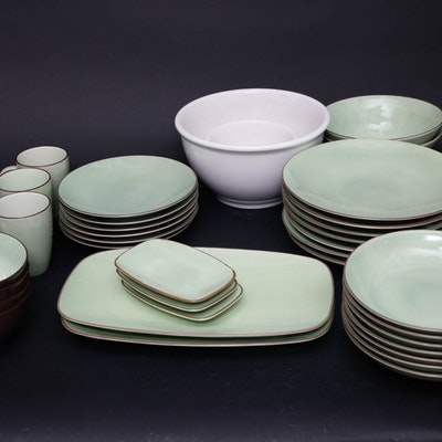 Nautica Island Shores Tableware