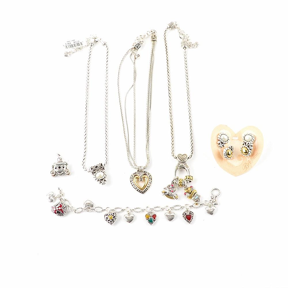 Brighton Jewelry Collection