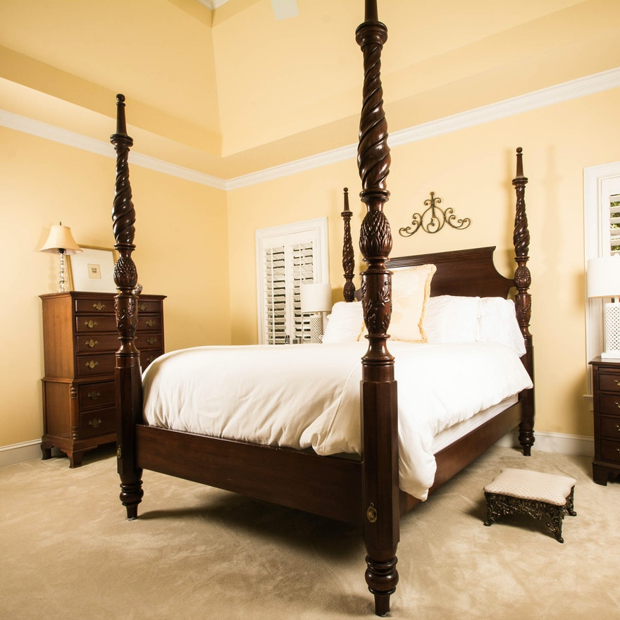 Arnold Palmer Bedroom Furniture Design Ideas Collection Discontinued Lexington