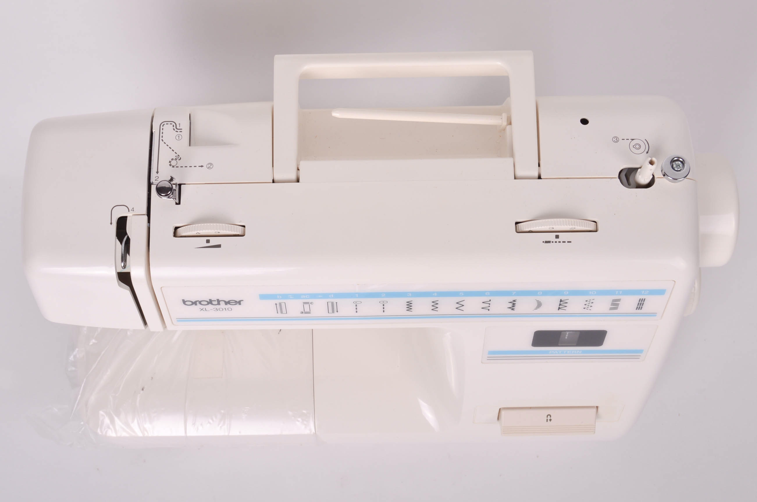 xl 3010 sewing machine for sale