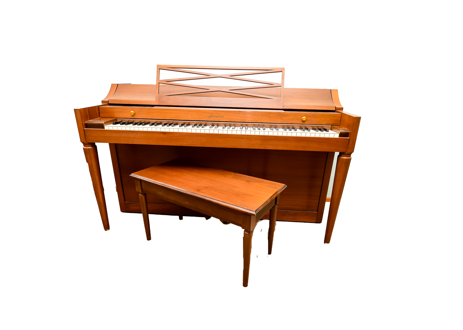 Everett upright piano activation code