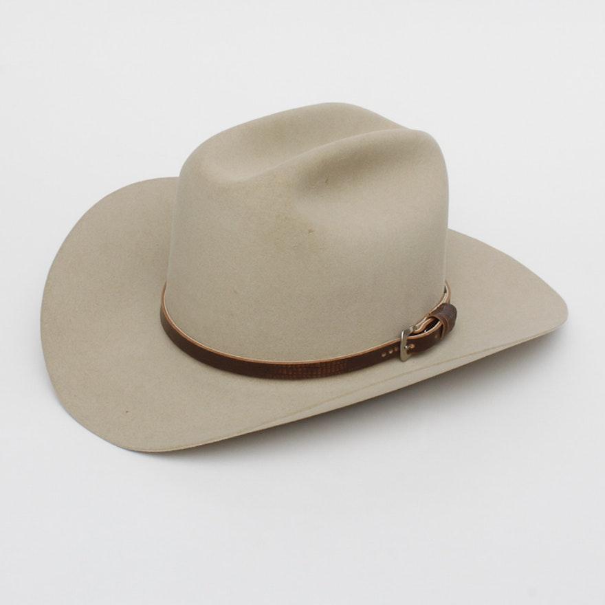 e685dab967b87e Stetson Beaver Felt Hat : EBTH
