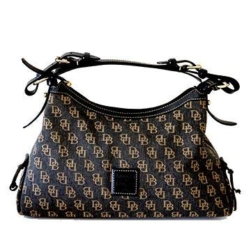 1975 Dooney & Bourke Handbag