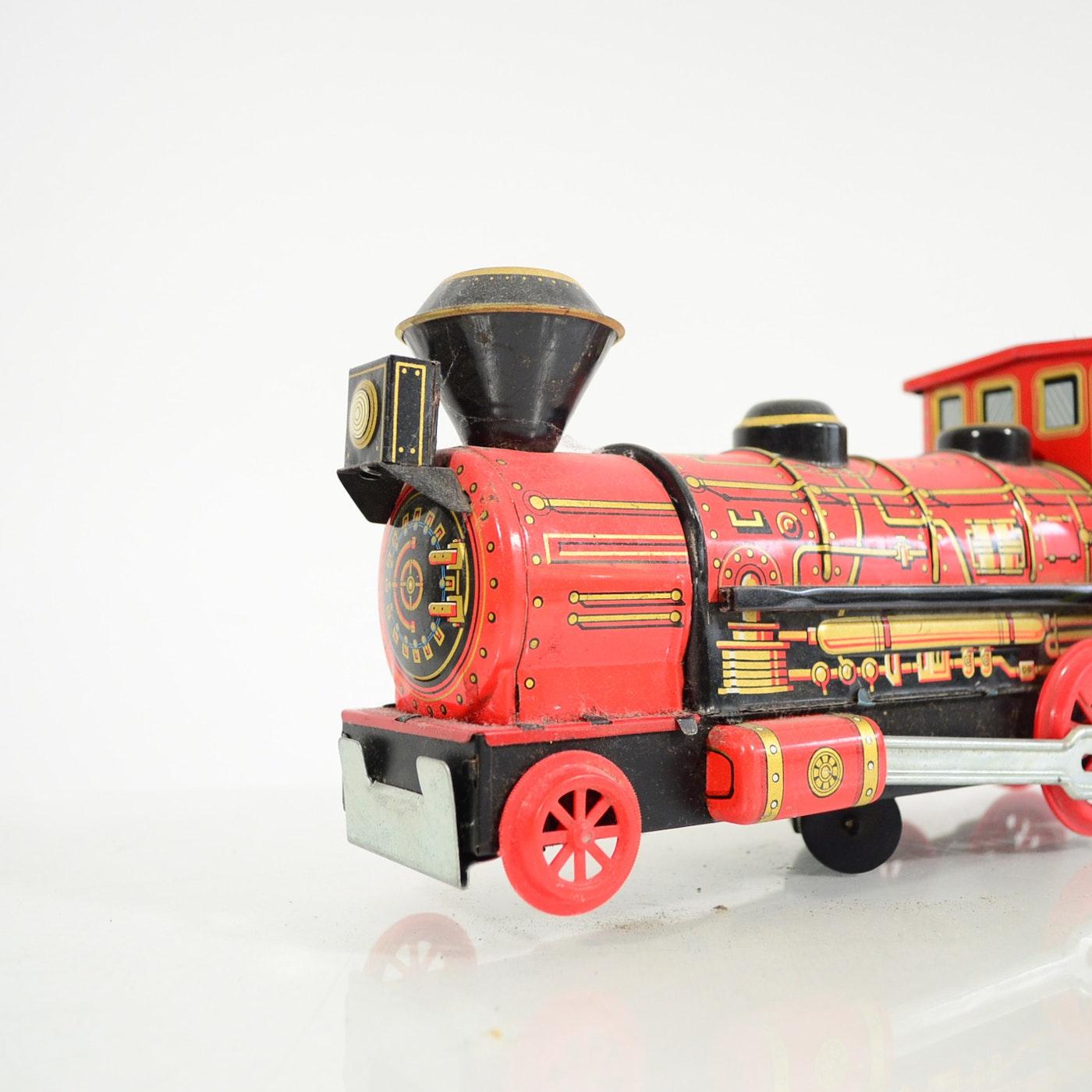Vintage Modern Toys 58