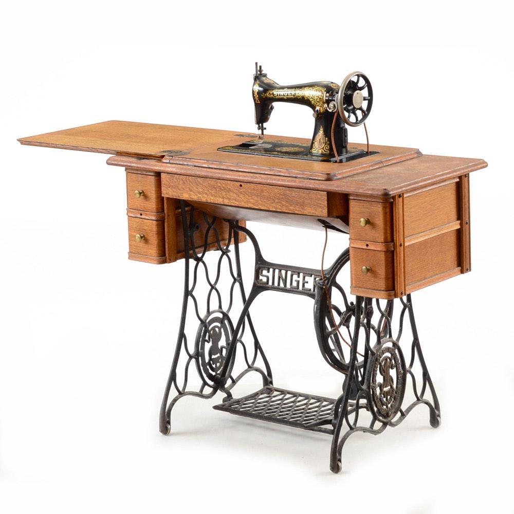 singer sewing machine 31 15