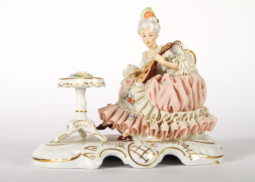 Fine China, Traditional Furnishings, Décor & More