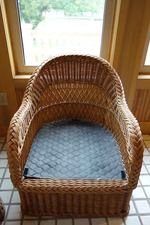 Pictures Of Henry Link Wicker Furniture Repair