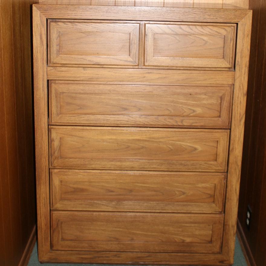Huntley By Thomasville Dresser