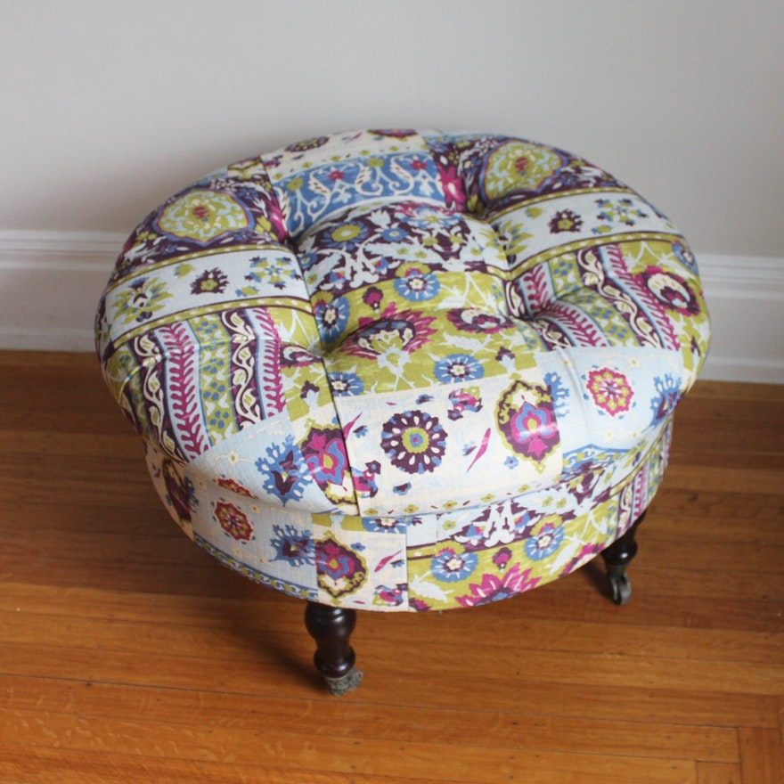 Cool World Market Mediterranean Tufted Storage Ottoman Ncnpc Chair Design For Home Ncnpcorg