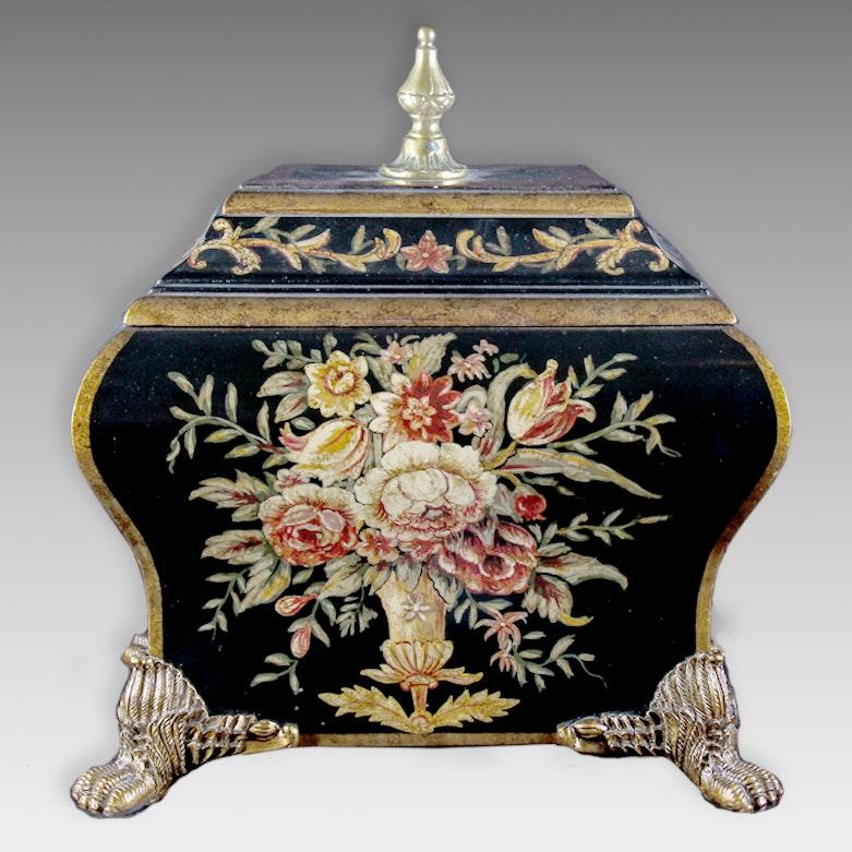 Toyo Raymond Waites Designed Floral Box ...