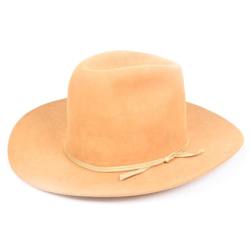 American Hat Company XXX Quality Ten Gallon Hat