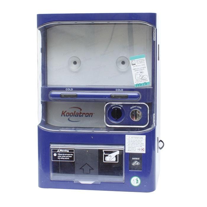koolatron mini vending machine