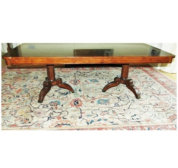 cresent furniture park dining table