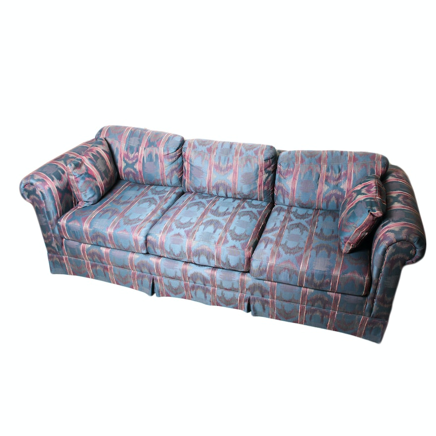 Sectional Sofas In Hickory Nc: Hickory Tavern Furniture Sofa