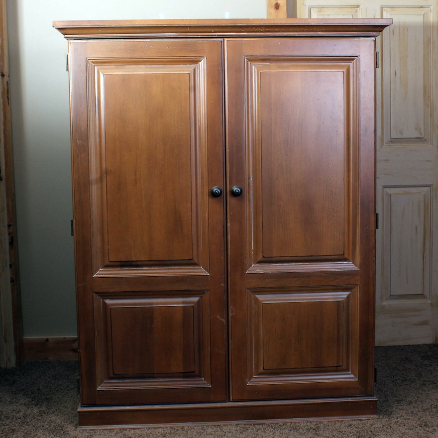 TV Armoire By Hooker Furniture
