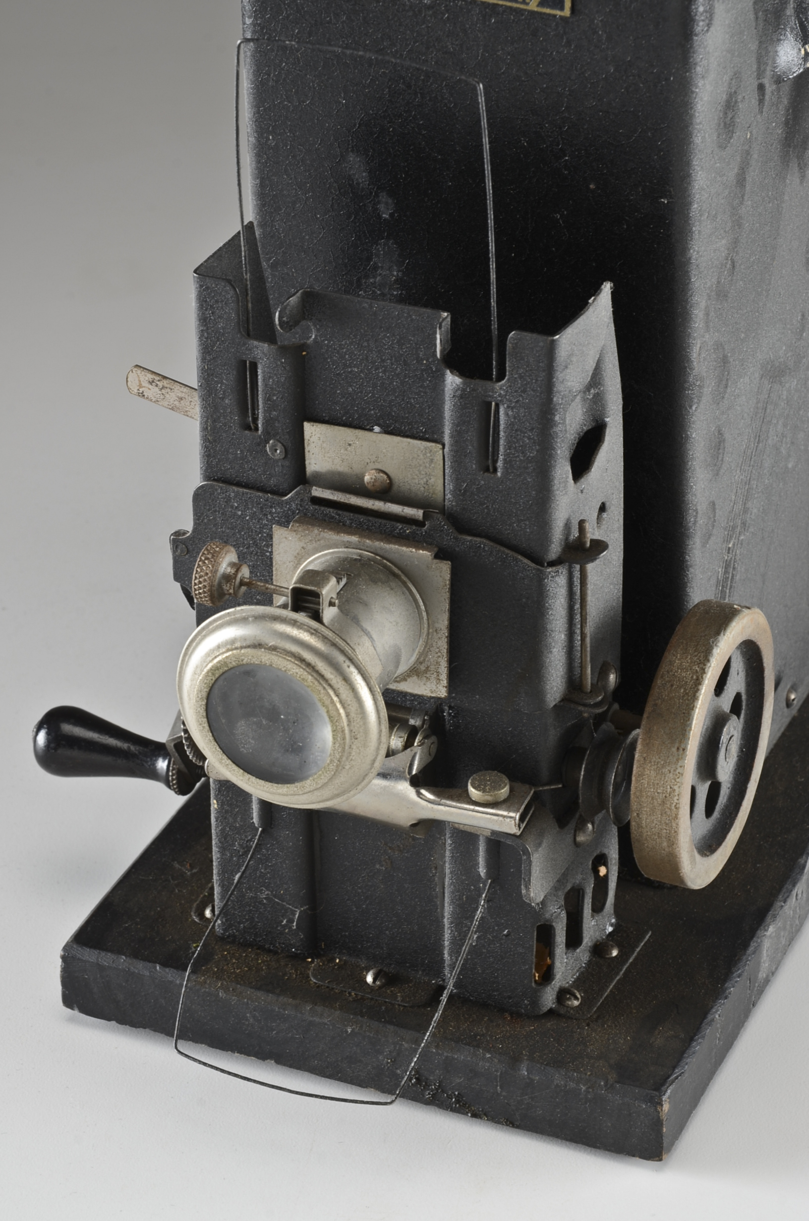 1920s keystone moviegraph silent film projector   ebth