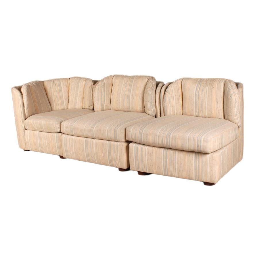 Henredon Folio 500 Sectional Sofa