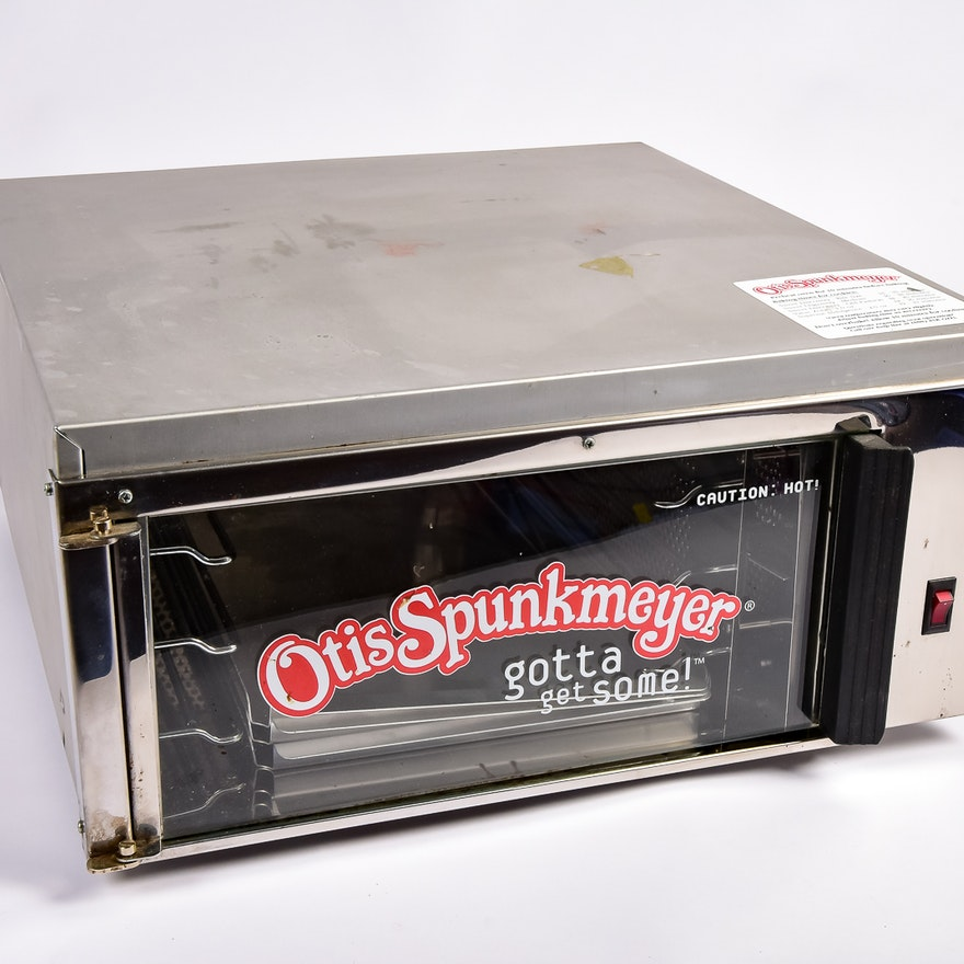 Otis Spunkmeyer Oven Ebth