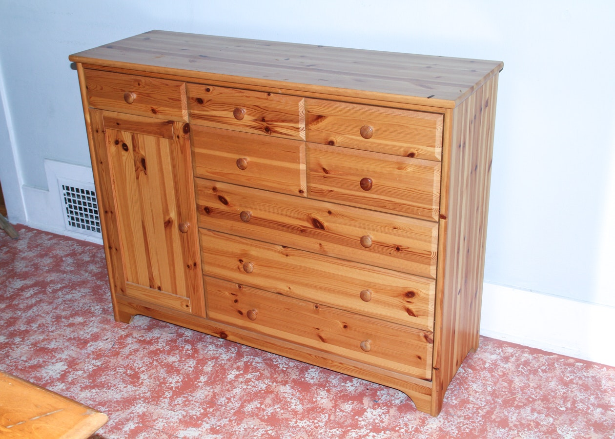 Knotty Pine Dressers Trendy Image Of Country Pine Furniture With Knotty Pine Dressers Best