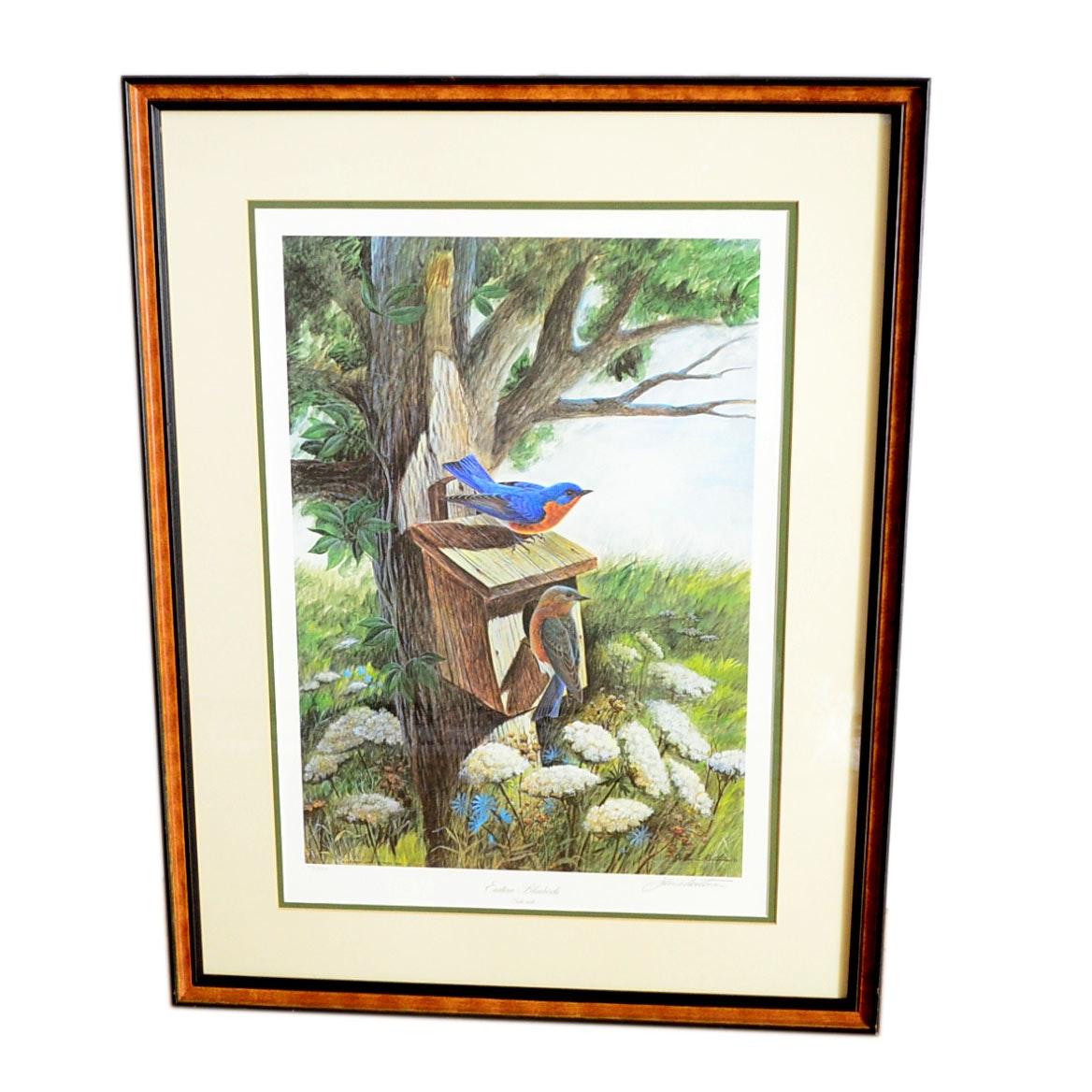 Roger Williams Auto Sales >> Vintage Art Prints | Art Print Auctions | Lithographs for ...