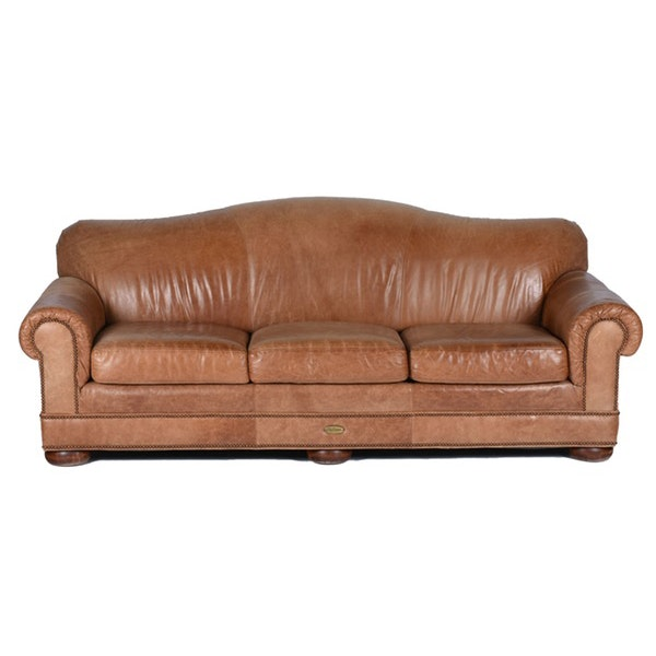 Brilliant Bob Timberlake Camel Leather Sofa Andrewgaddart Wooden Chair Designs For Living Room Andrewgaddartcom