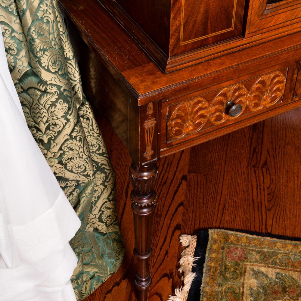 Early 1900 39 S Orinoco Furniture Company Hand Carved Wood