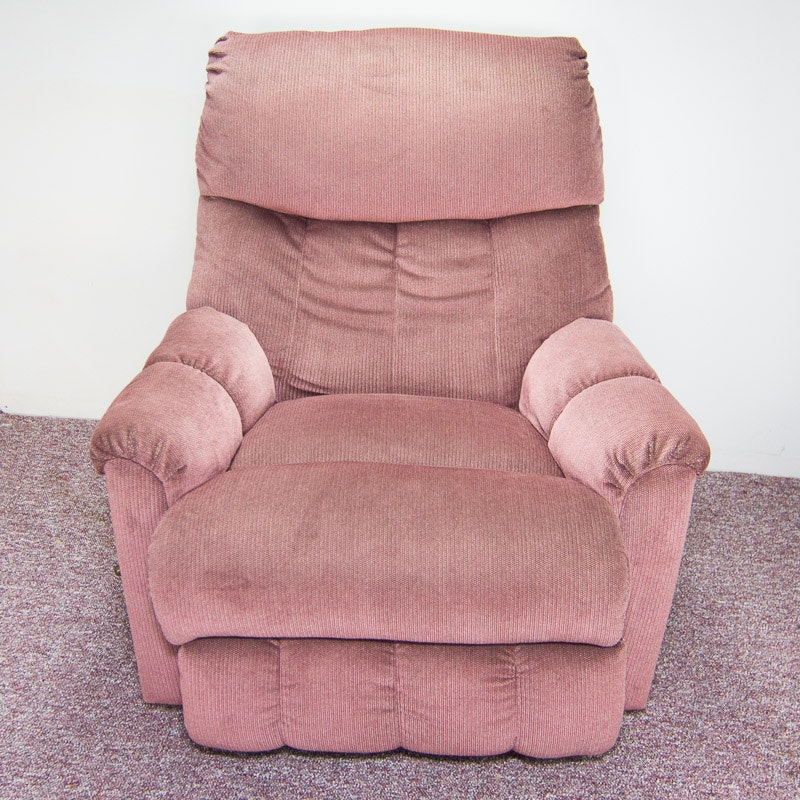 Action Industries Inc. Recliner ... & Action Industries Inc. Recliner : EBTH islam-shia.org