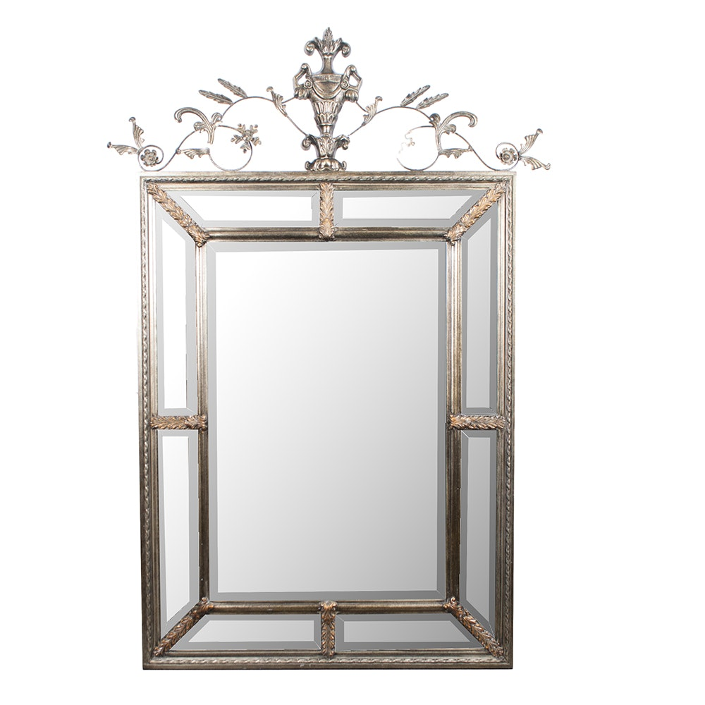 Large Neo-Classical Style Mirror