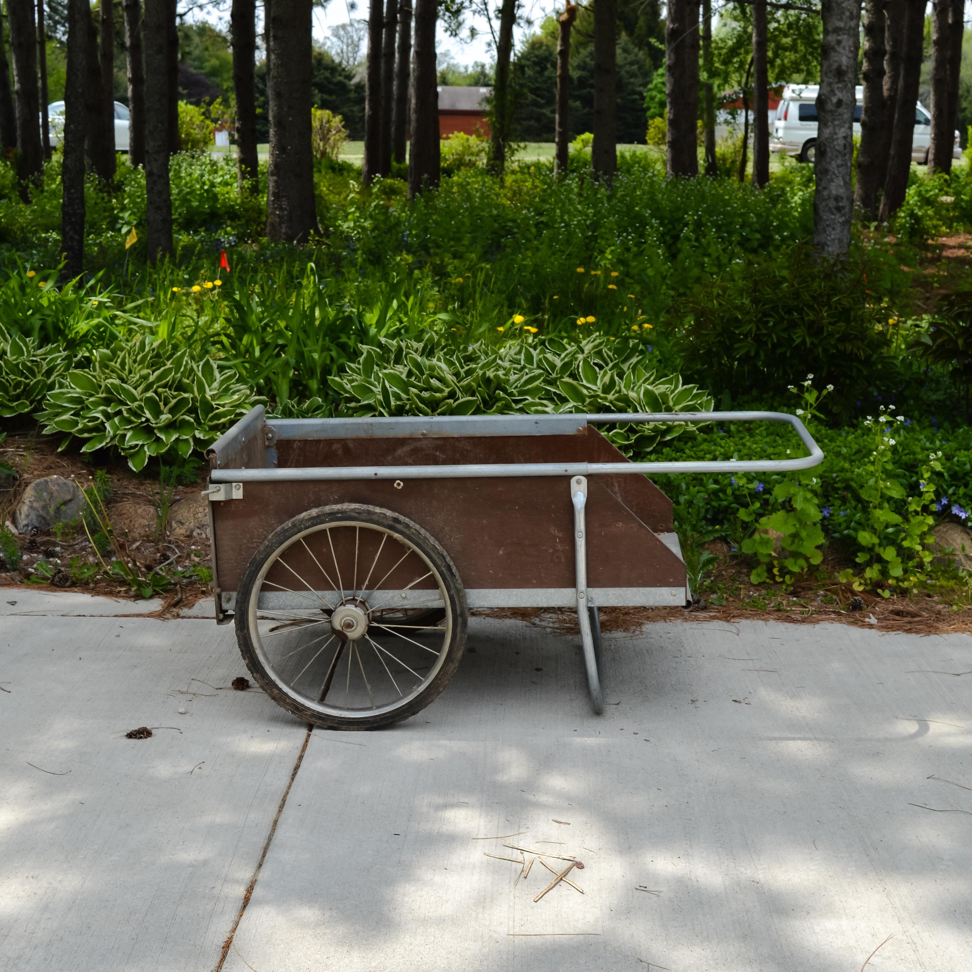 Garden Way Cart ...